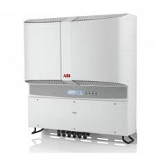 Инвертор сетевой ABB PowerOne TRIO-20.0-TL-OUTD-S2X