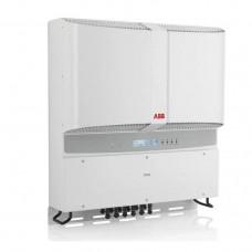 Инвертор сетевой ABB PowerOne TRIO-27.6-TL-OUTD-S2X