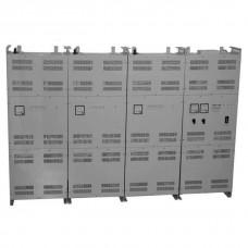 Стабилизатор напряжения 3-фазный электронный 150-260В, 165 кВт Volter СНПТТ- 150 у