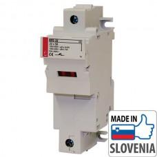 Разъединитель EFD22 1p для цилиндрических предохранителей CH22x58