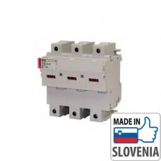 Разъединитель EFD22 3p для цилиндрических предохранителей CH22x58