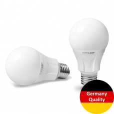 LED лампа Eurolamp TURBO  A60 10W E27 4000K (50) dimmable