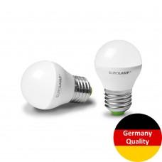 """LED лампа Eurolamp ЕКО серия """"D"""" G45 5W E27 3000K"""
