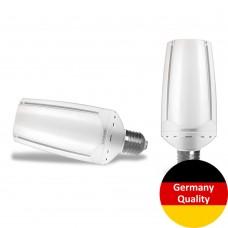 "LED лампа Eurolamp высокомощная ""ROCKET"" 55W E40 6500K (12)"