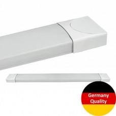 Линейный LED светильник Eurolamp IP65 17W 4000K (0.6m) (20)