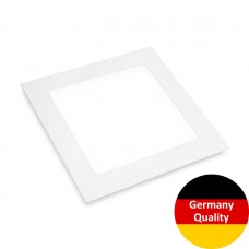 LED светильник Eurolamp DownLight 24W 4000K квадратный (LED-DLS-24/4)