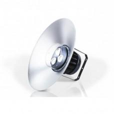 LED светильник Eurosvet для высоких потолков EVRO-EB-120-03 6400К с рассеевателем 120`