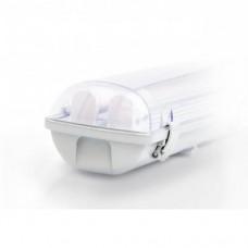 LED-светильник Евросвет EVRO-LED-SH-2*10 с L-600-4000-13 (2x600мм)
