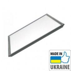 Светильник Eurosvet LED-SH-595-20 PRISMATIC 36Вт, 6400К универсальный (595x595)