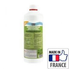 Средство для прочистки канализации Geb Deboucher Universal (1 л)