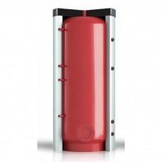 Накопительный бак для горячей воды Теплобак Euroterm ВТП-2 1000 (1000 л, 2 теплообменника)