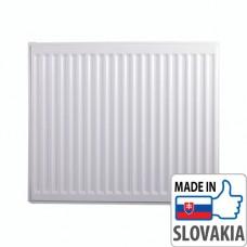 Стальной радиатор отопления Korad 22К, 300х400