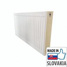 Стальной радиатор отопления Korad 22К, 300Х1400