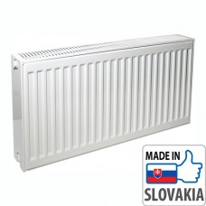 Стальной радиатор отопления Korad 22К, 300Х1100