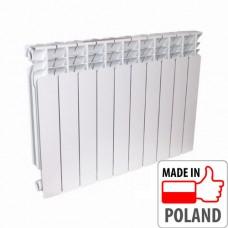 Биметаллический радиатор отопления HERTZ 500/80