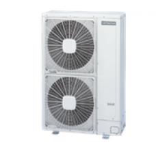 "Тепловой насос 15 кВт ""Воздух-Вода"" Hitachi YUTAKI M RASM-4VNE 230B"