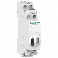 Импульсное реле Schneider Electric Acti 9 iTL, 16 А, 1NO, 230...240В