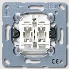 Механизм прохдного выключателя Jung ECO profi (EP406U)