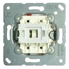 Механизм перекрестного выключателя Jung ECO profi (EP407U)