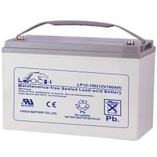 Аккумулятор свинцово-кислотный Leoch LP12-100
