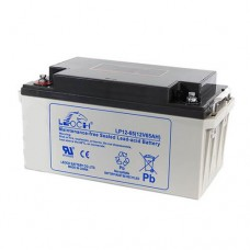 Аккумулятор свинцово-кислотный Leoch LP12-65