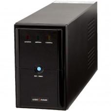 Источник бесперебойного питания LogicPower LPM-1100VA