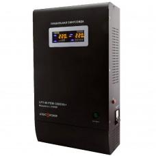 Источник бесперебойного питания LogicPower LPY-W-PSW-3000VA+ (2100Вт) 10A/15A с правильной синусоидой 48В
