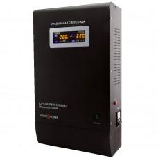 Источник бесперебойного питания LogicPower LPY-W-PSW-5000VA+ (3500Вт) 10A/20A 48В