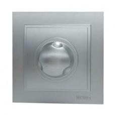 Диммер 800W серии Despina (Mono Electric). Цвет Серебро