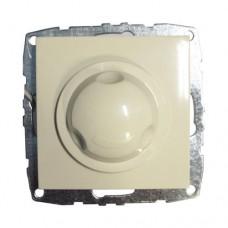 Механизм диммера 800W серии Despina (Mono Electric) Крем с панелью