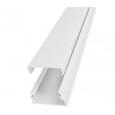 60X40 Кабель-канал пластиковый Canalex Mutlusan, 2 м (001 156 060040 20 00)