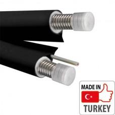 Гибкий трубопровод NanoFlex DN25, диаметр 25 мм