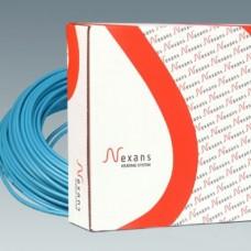 Нагревательный кабель двухжильный Nexans TXLP/2R (000000722) 1700 Вт., 100 м.