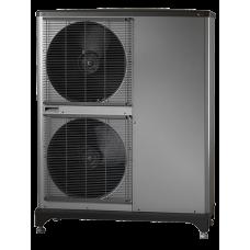 """Тепловой насос NIBE F2040 12 кВт 230В """"Воздух-Вода"""""""
