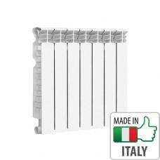 Радиатор отопления алюминиевый Fondital ASTOR S5, 500/100 (7 секций)