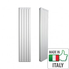 Алюминиевый радиатор отопления Nova Florida MAIOR S90, 1000 мм (5 секций)