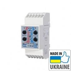 Многофункциональное реле времени Новатек-Электро РЭВ-201M