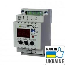 Реле максимального тока до 100А Новатек-Электро РМТ-101