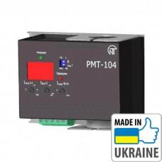 Реле максимального тока до 400А Новатек-Электро РМТ-104