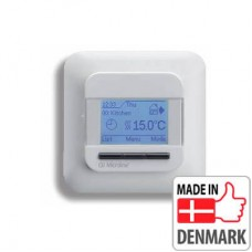 Программируемый терморегулятор для теплого пола OCC4-1991