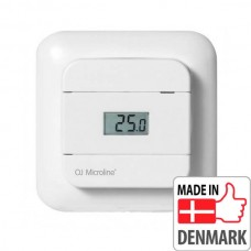 Цифровой терморегулятор для теплого пола OTD2-1999