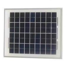 Солнечная батарея Perlight Solar 10 Вт, 12 В (поликристаллическая)