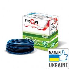Теплый пол - Нагревательный кабель PROFI THERM Eko, 1375 Вт, 83 м