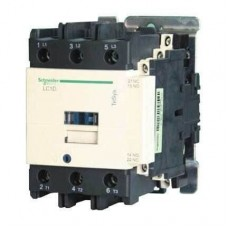 Контактор для управления электродвигателями Schneider Electric Tesys D, 80А, 37 кВт, 3 полюса