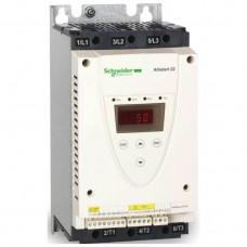ATS22C11Q Устройство плавного пуска 55 кВт Schneider Electric ATS22