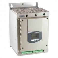 ATS48C25Q Устройство плавного пуска 132 кВт Schneider Electric ATS48