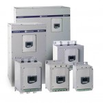 Устройства плавного пуска (УПП) Номинальная мощность, кВт 132