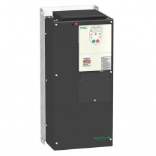 Преобразователь частоты для 3-фазных асинхронных электродвигателей 30 кВт Schneider Electric Altivar 212 (ATV212HD30N4)