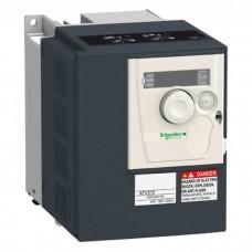 ATV312HU22N4 Преобразователь частоты Schneider Electric ATV312 2.2 кВт, 5.5 А, 3 фазы