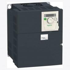 ATV312HD11N4 Преобразователь частоты Schneider Electric ATV312 11 кВт, 27.7 А, 3 фазы